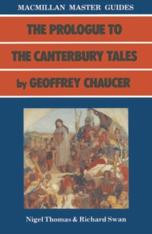 The Prologue to the Canterbury Tales by Geoffrey Chaucer, PDF eBook