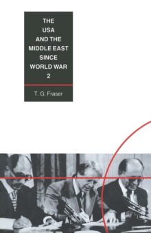 world war ii and the conflict in the middle east As world war one progressed through the vast majority of the arab people stayed away from the conflict and did not the war was over, but the middle east's.