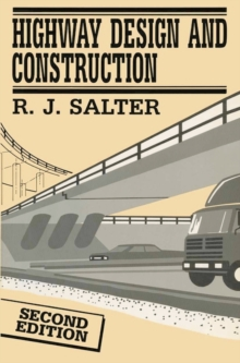Highway Design and Construction, PDF eBook