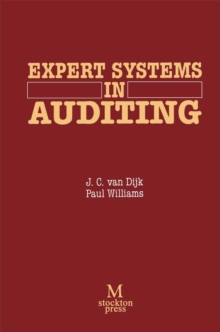 Expert Systems in Auditing, PDF eBook