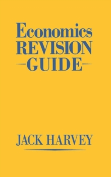 Economics Revision Guide, PDF eBook