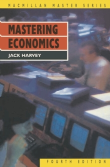 Mastering Economics, PDF eBook