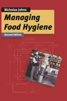 Managing Food Hygiene, PDF eBook