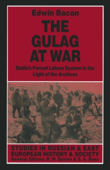 a comparison of the russian and the spanish systems of forced labor