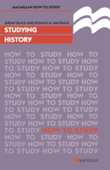 Studying History, PDF eBook