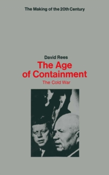 Age of Containment : Cold War, PDF eBook