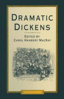 Dramatic Dickens, PDF eBook