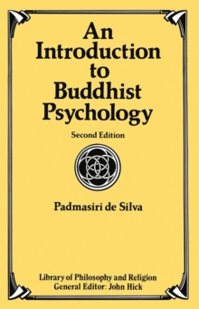 An introduction to buddhist psychology padmasiri de silva an introduction to buddhist psychology pdf fandeluxe Gallery