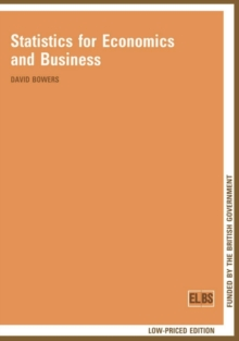 Statistics for Economics and Business, PDF eBook