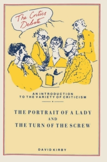 The Portrait of a Lady/The Turn of the Screw, PDF eBook