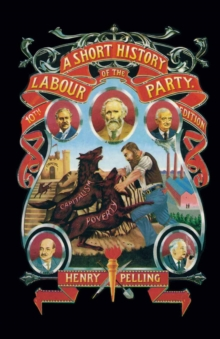 A Short History of the Labour Party, PDF eBook