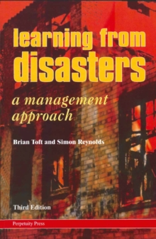 Learning from Disasters, PDF eBook