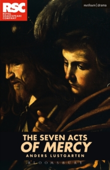 The Seven Acts of Mercy, Paperback Book