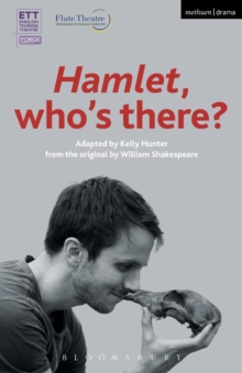 Hamlet: Who's There?, Paperback Book