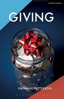 Giving, Paperback Book