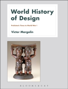 World History of Design Volume 1, Paperback / softback Book