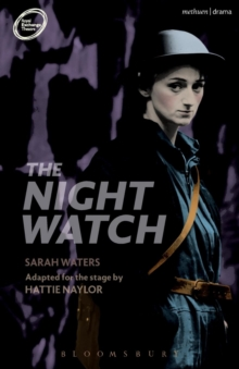 The Night Watch, Paperback / softback Book