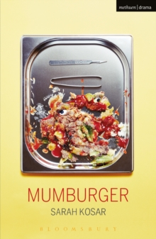 Mumburger, PDF eBook