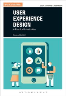 User Experience Design : A Practical Introduction, Paperback / softback Book