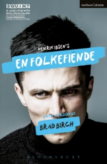 En Folkefiende : An Enemy of the People, Paperback Book
