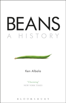 Beans : A History, Paperback / softback Book