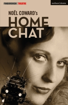 Home Chat, Paperback / softback Book
