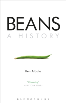 Beans : A History, EPUB eBook