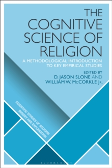 The Cognitive Science of Religion : A Methodological Introduction to Key Empirical Studies, EPUB eBook