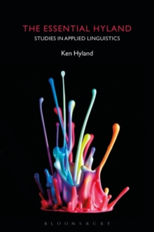 The Essential Hyland : Studies in Applied Linguistics, Hardback Book