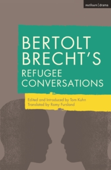 Bertolt Brecht's Refugee Conversations, EPUB eBook