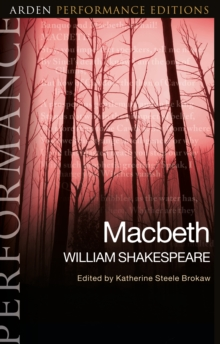 Macbeth: Arden Performance Editions, EPUB eBook