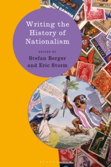 Writing the History of Nationalism, EPUB eBook