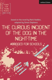 The Curious Incident of the Dog in the Night-Time: Abridged for Schools, PDF eBook