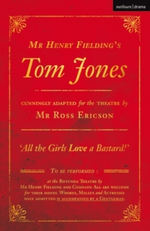 Tom Jones, EPUB eBook