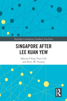 Singapore after Lee Kuan Yew, PDF eBook