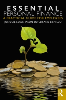 Essential Personal Finance : A Practical Guide for Employees, PDF eBook