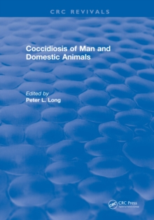Coccidiosis of Man and Domestic Animals, PDF eBook