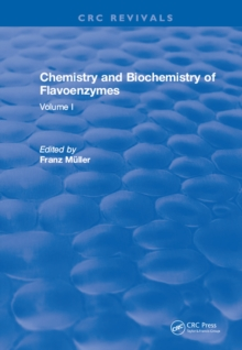 Chemistry and Biochemistry of Flavoenzymes : Volume I, EPUB eBook