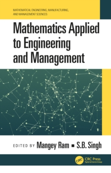 Mathematics Applied to Engineering and Management, EPUB eBook