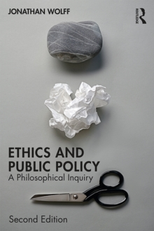 Ethics and Public Policy : A Philosophical Inquiry, EPUB eBook