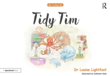 Tidy Tim : Get to Know Me: OCD, EPUB eBook