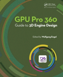 GPU Pro 360 Guide to 3D Engine Design, PDF eBook
