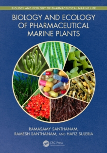Biology and Ecology of Pharmaceutical Marine Plants, PDF eBook