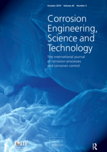 Corrosion of Archaeological and Heritage Artefacts EFC 45 : A Special Issue of Corrosion Engineering, Science and Technology, EPUB eBook