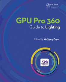 GPU Pro 360 Guide to Lighting, EPUB eBook
