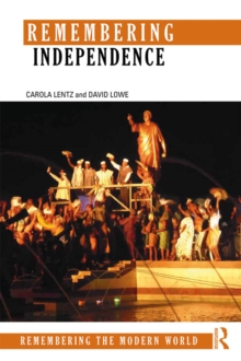 Remembering Independence, PDF eBook
