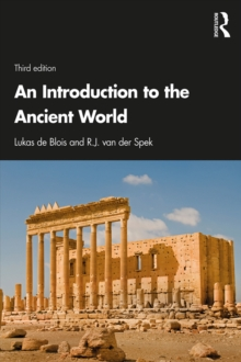 An Introduction to the Ancient World, PDF eBook
