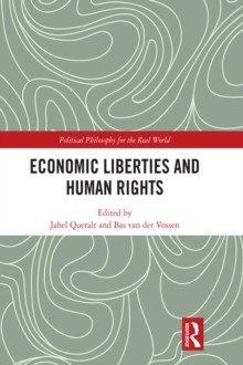 Economic Liberties and Human Rights, EPUB eBook