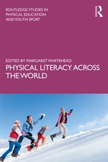 Physical Literacy across the World, PDF eBook