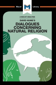 Dialogues Concerning Natural Religion illustrated ...